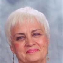 Roberta Lawret Isobel Johnson