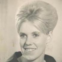 Barbara Josephine Johnston