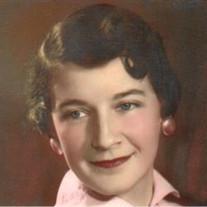 Patricia Ann Jorgensen