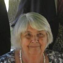 Ruth Ann Keysaw