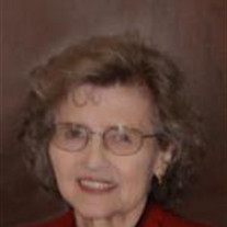 Christa Ruth Kinsey