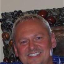 David F Larisch