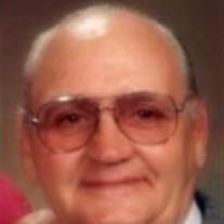 Gordon Albert Larsen