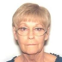 Vickie Burr Lindsay