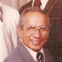 Arturo Rivera Martinez