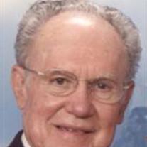 Donald Leigh McCarty