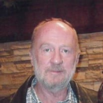 Kevin Stanley Meik