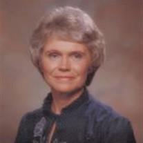 Bonnie Genevieve anderson Milner