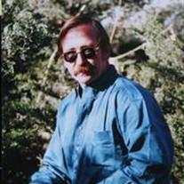 Gary Charles Montague