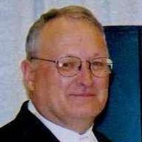 """Ewart """"Jody"""" George Muir"""