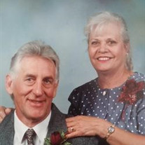 Dale and LuJuana Noorda