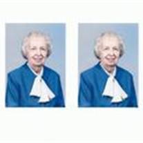 Marjorie Christina Odean