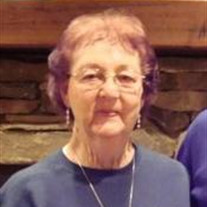 Margaret Anna Olenik