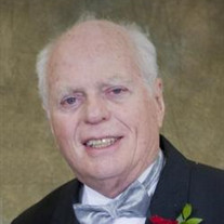 Stanley Charles Parker