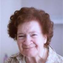 Margaret Mary Pelton