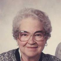 Lila Folker Petersen