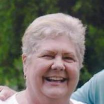 Virginia L Peterson