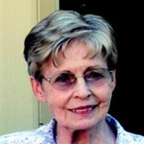 Shirley M. Pilkington