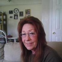 Caroline Spencer Pino