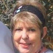 Burdette Jane Powell