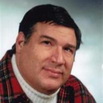 Anthony Vere Ragozzine