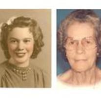 Ethel Irene Reed