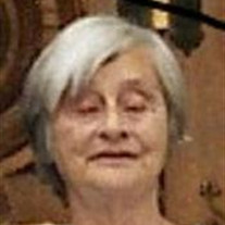 Betty Florene Rigby