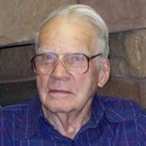 Clay Mulford Robinson