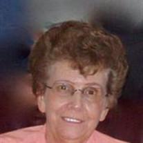 Mary Afton Rosenbaum