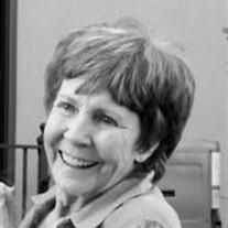 Phyllis Rowland