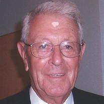 Christopher Johnston