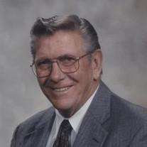 Allen Kay Sackett