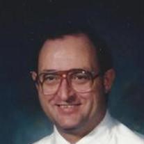 Donald Martin Ruth