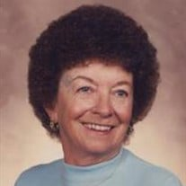 Mildred Smith Sands