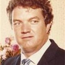 Richard Gene Squires
