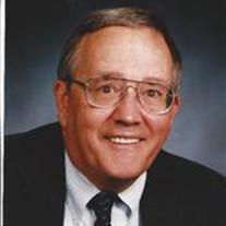 Ralph James Stearman