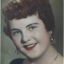Doris Simons Templin