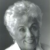 Margaret Gale Smith Snyder