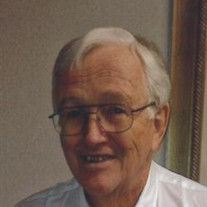 Robert Bruce Turner