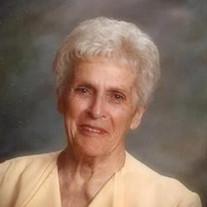 Virginia Allen Widdison