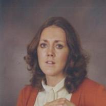 Cindy Lee Wilks