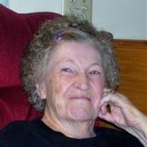 Donna Clark Wilson