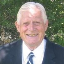 Grant McDonald Wilson