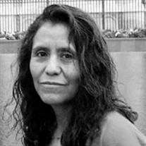 Lidia Xiques Wilson