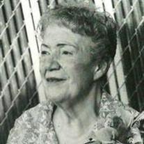 Carroll Elizabeth Young
