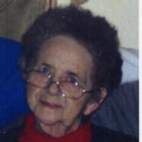 Gayla Jane Kribs