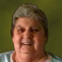 Mrs. Ruth E. LaFluer
