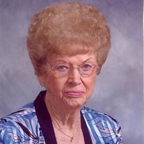Mrs. Doris Neel