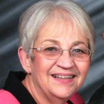 Gloria Jean Vording