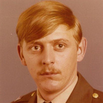 Ronald Glenn Boone
